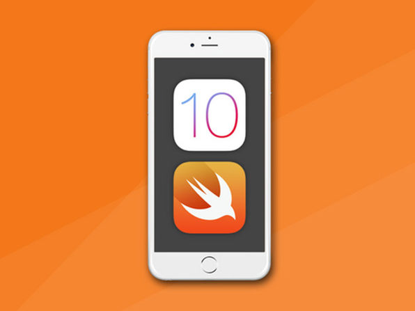 iOS 10 & Swift 3: Complete Developer Course