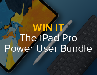 Sale ipadpro ad unit