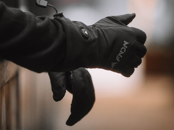 7V Heated Windblocker SL Gloves