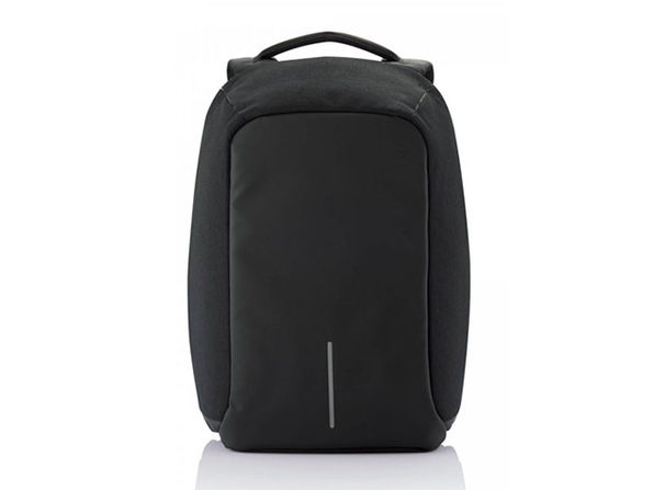 Anti-Theft Waterproof Travel Backpack with Power Bank