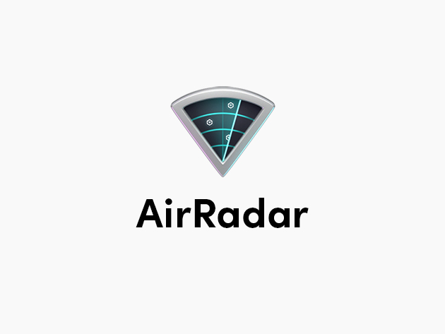 Stack Social Deal for AirRadar Wi-Fi Finder: Lifetime License