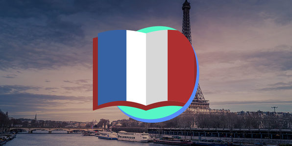 French Grammar Quick Guide: Verbs 1 - Product Image