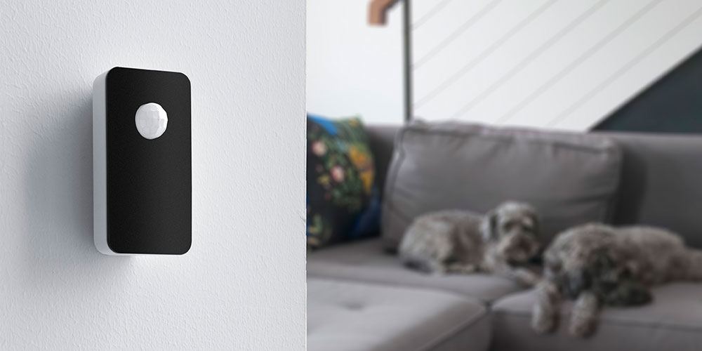 Looking for a security system that has everything you need in one neat bundle?