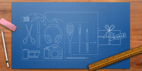 Design Your Business Blueprint with Melissa Galt - Product Image