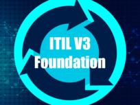 ITIL V3 Foundation Training - Product Image