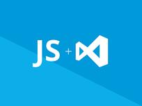 Learn JavaScript Through Visual Studio - Product Image