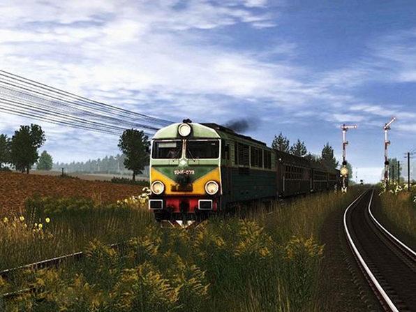 Trainz: A New Era Platinum Edition Bundle | StackSocial