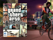 Grand Theft Auto: San Andreas - Product Image
