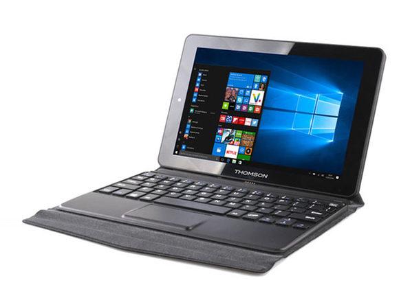 HERO 9 Intel Atom 1 GB RAM 32 GB SSD Windows 10 2-in-1 Tablet