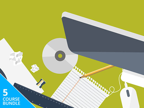 The Essential Project Management Certification Training Bundle