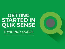 Qlik Sense for Beginners Course