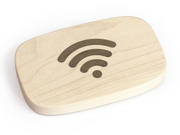 Wifi Porter (Maple): 2-Pack