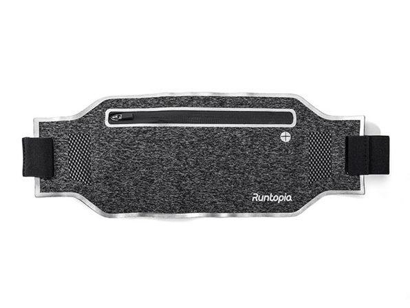 Runtopia Super Slim Running Belt