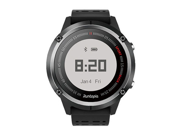 Runtopia S1 Smart GPS Sports Watch