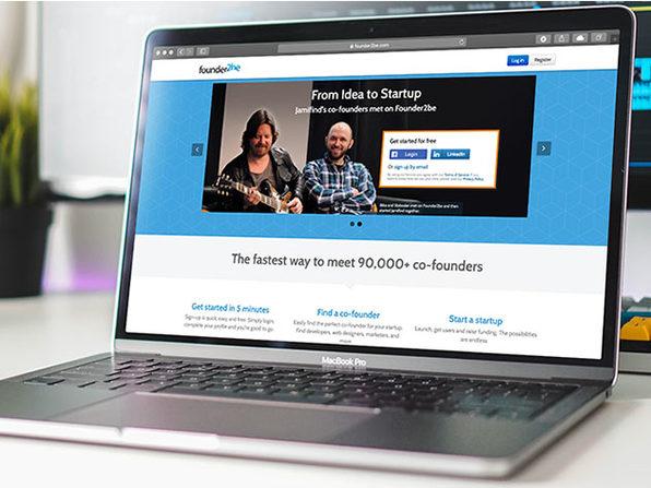 Founder2be Pro Plan: Lifetime Subscription