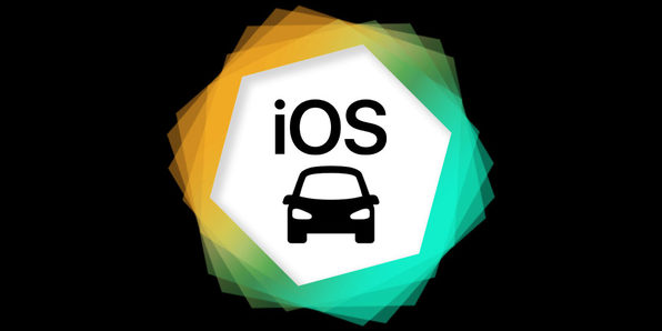 Advanced iOS & Firebase: Rideshare - Product Image