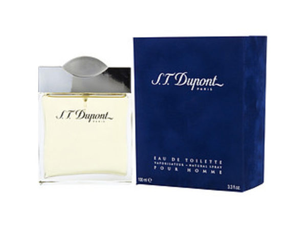 ST DUPONT by St Dupont EDT SPRAY 3.3 OZ For MEN - Product Image