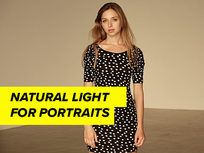 Natural Light with Patrick Hoelck - Product Image