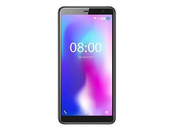 CellAllure® Fashion C Smartphone 16GB - Black (Unlocked)