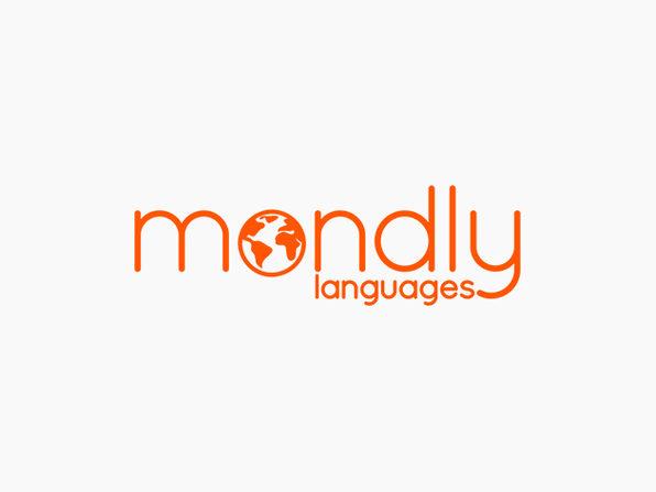 Mondly: Lifetime Subscription (1 Language)