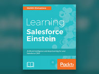 Learning Salesforce Einstein - Product Image
