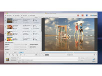 Mac Video Converter - Product Image