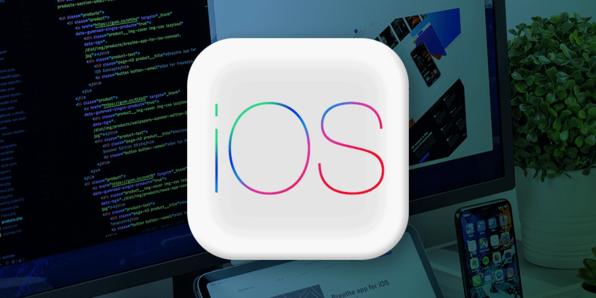 iOS UX & UI Design - Product Image