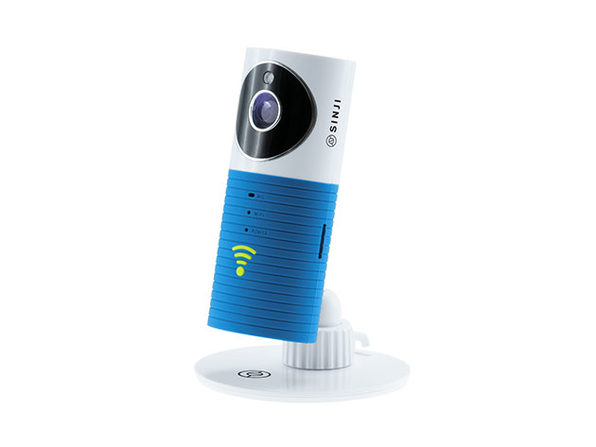 Sinji Smart WiFi Camera (Blue)