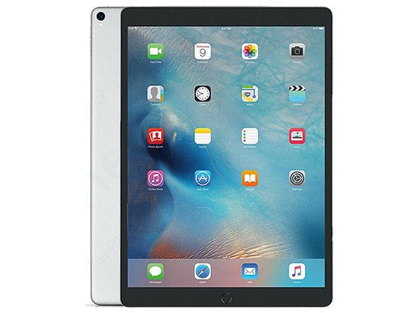 "Apple iPad Pro 10.5"" 64GB - Space Grey (Refurbished: Wi-Fi + 4G Cellular)"