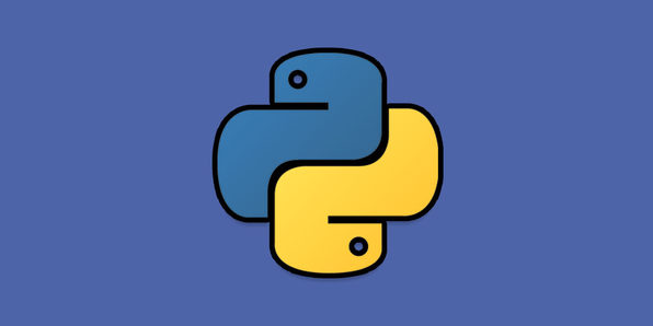 An Easy Introduction to Python - Product Image