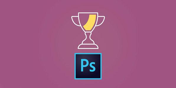 Photoshop: Real World Hands-On Freelance Mastery - Product Image