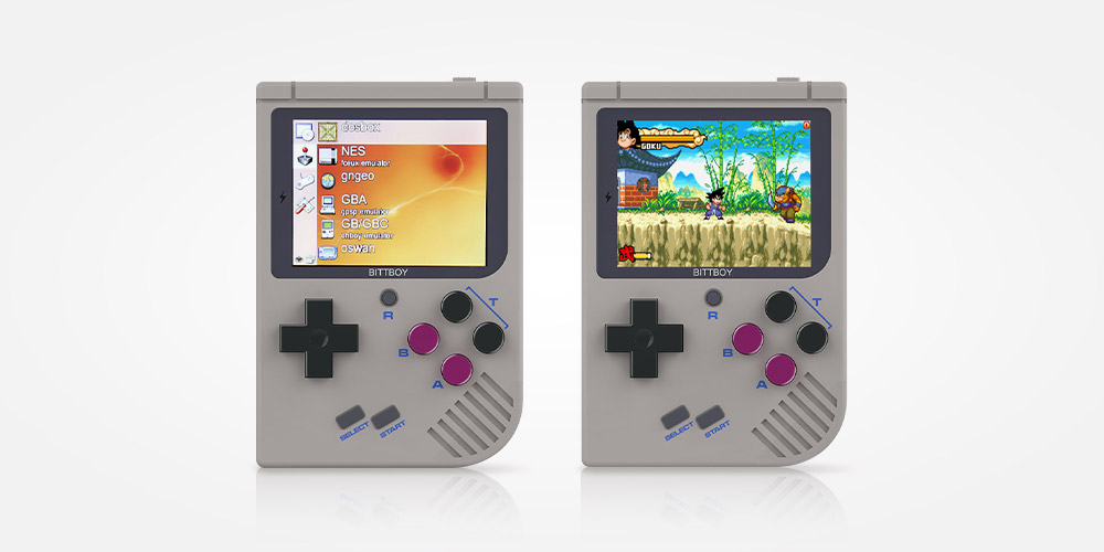 Play classic Nintendo Gameboy games with state of the art emulation that improves the experience you remember!