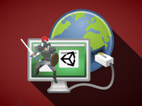 Unity 5: Host Your Game Server Online like a Pro - Product Image