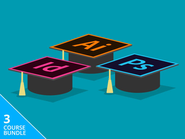Graphic Design Certification School: Lifetime Subscription
