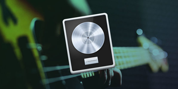 Mastering Audio for Music Producers in Logic Pro X - Product Image