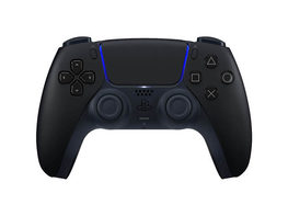 Sony PS5CONMIDBLK PlayStation 5 DualSense Wireless Controller - Midnight Black
