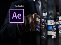 Adobe After Effects 2020 - Product Image