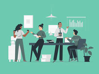 How to Motivate Employees So That Productivity Increases - Product Image