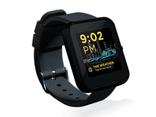 One61 Batman Smartwatch