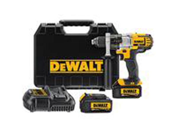 DEWALT DCD980M2 20V Max Cordless Drill/Driver - Product Image