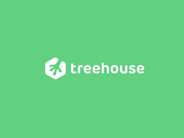 Treehouse Project-Based Online Learning: 1-Yr Subscription