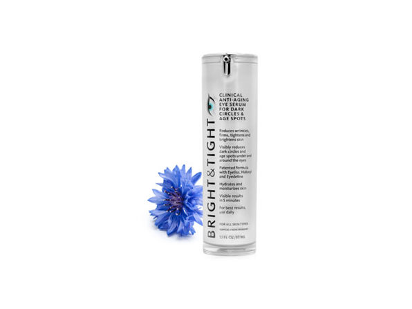 Bright & Tight™ Clinical Anti-Aging Eye Serum