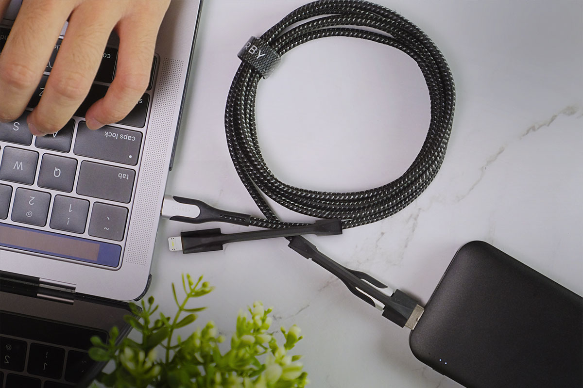 Save up to 72% on high-quality Lightning cables with these deals sale 41017 article image