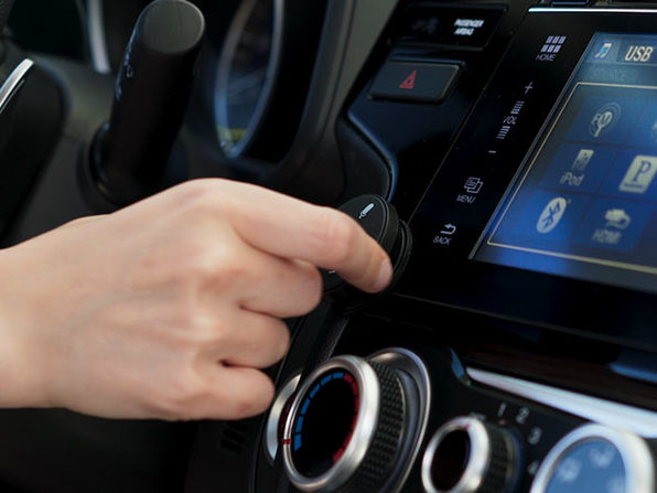 Muse Auto: Alexa Voice Assistant for Cars