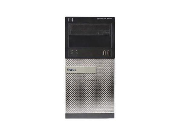 Dell OptiPlex 3010 Tower PC, 3.2GHz Intel i5 Quad Core, 4GB RAM, 1TB SATA HD, Windows 10 Professional 64 bit (Renewed)
