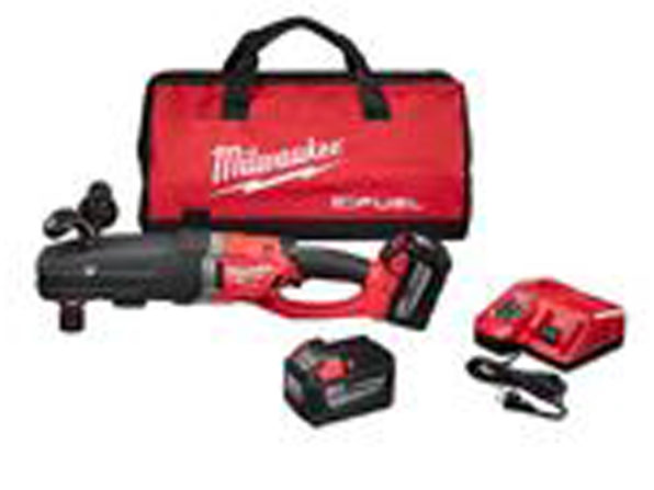 Milwaukee 2711-22HD M18 Cordless Right Angle Drill Driver