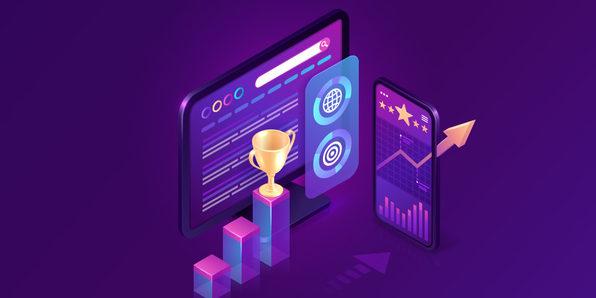Mobile App Marketing 2021: App Store Optimization - Product Image