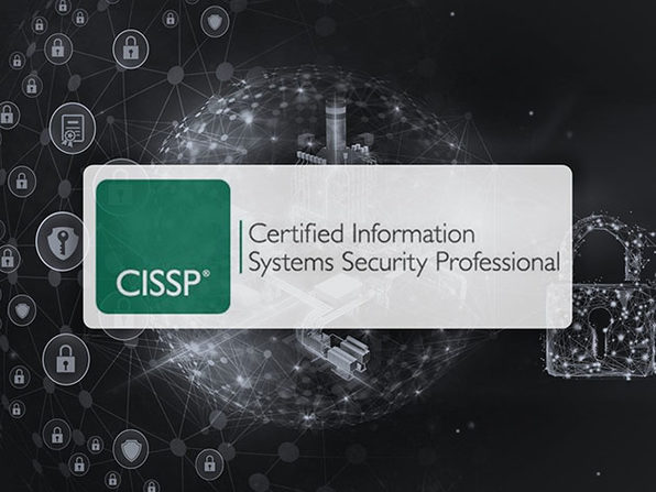 The CISSP Cybersecurity Certification Deep Dive Course