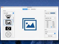 AppGraphics App Icon & Screenshot Generator for macOS - Product Image