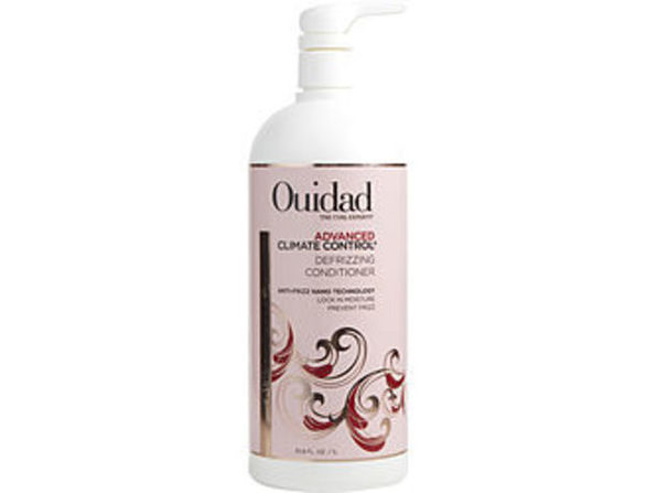 OUIDAD by Ouidad OUIDAD ADVANCED CLIMATE CONTROL DEFRIZZING CONDITIONER 33.8 OZ For UNISEX - Product Image